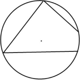 Репетиционное ЕГЭ по математике 2012 задача B6