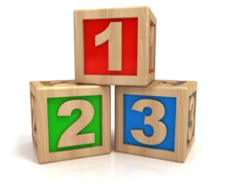 Простой способ решения задач B11