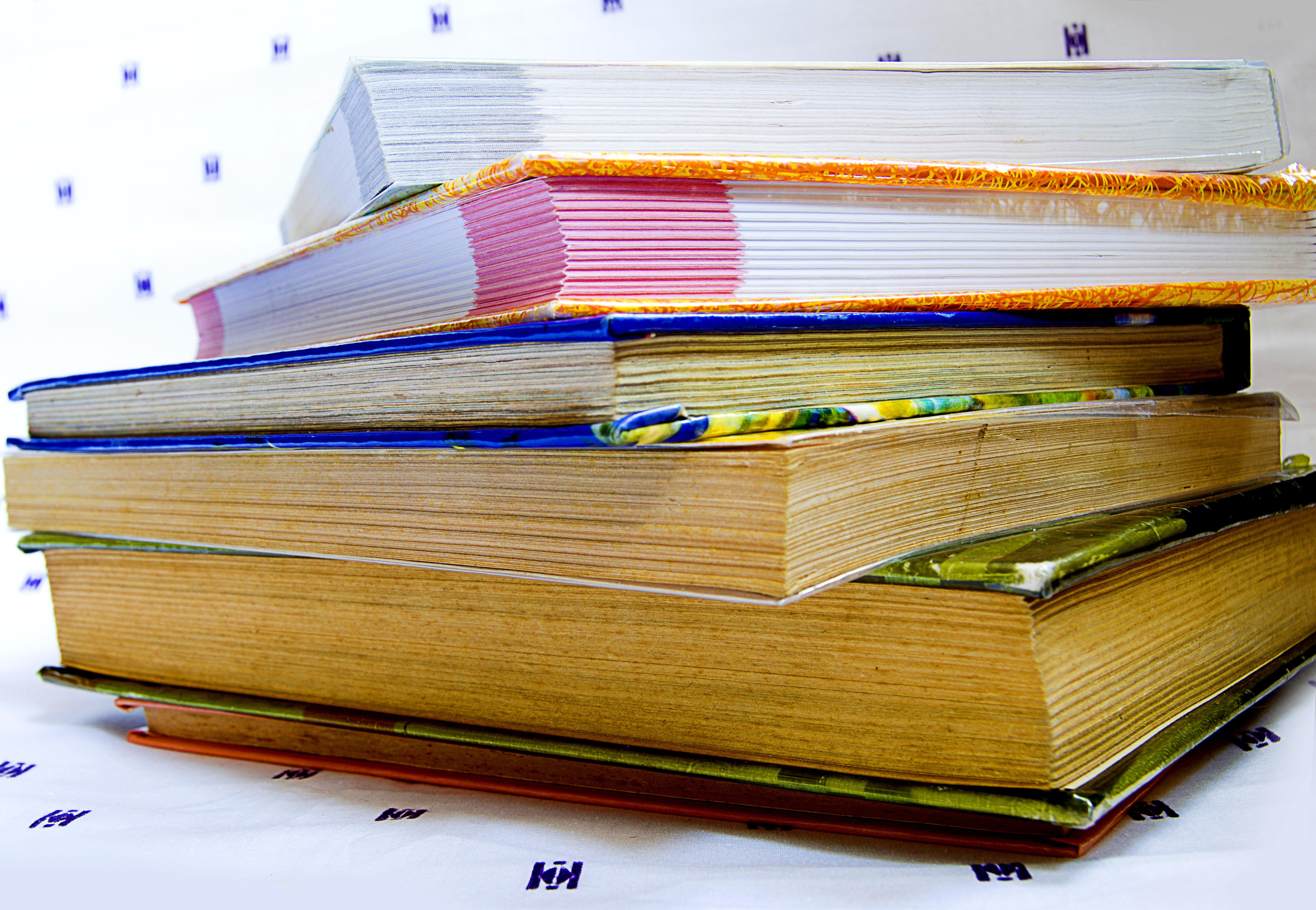 Книги и методические материалы репетитора по математике и физике