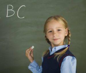 Ученица репетитора по математике и физике в Москве