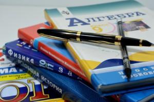 Учебники и методички репетитора по математике и физике