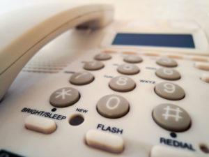 Телефон репетитора по математике