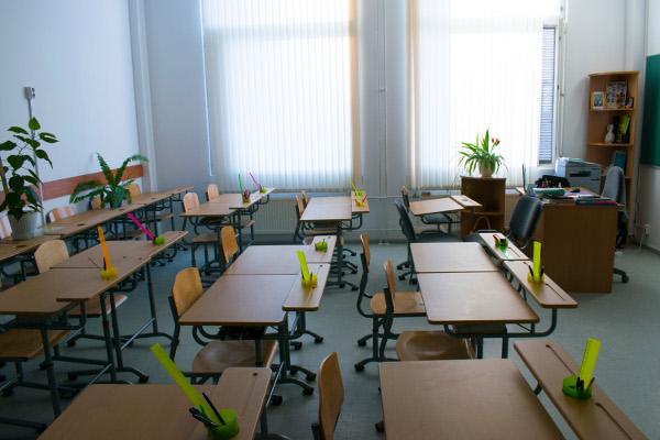 Класс, в котором школьники будут решать задачу 19 из профильного ЕГЭ по математике