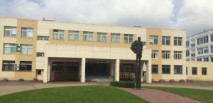Школа №109 в Москве