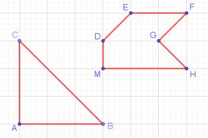 Рисунок к задаче из вступительного экзамена по математике в школу 179