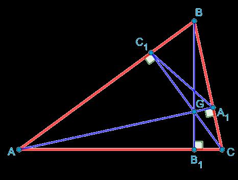 Доказательство подобия треугольников по углу и двум пропорциональным сторонам