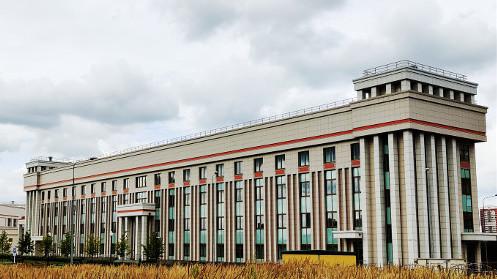 Поступление в Университетскую гимназию МГУ